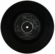 "JACKSON 5  ""HALLELUJAH DAY c/w TO KNOW""     MOTOWN      LISTEN!"