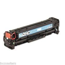 1 PK HP CF211A Re-Manufactured Cyan Toner Cart L.JetPro 200 Color M251N M276N/NW