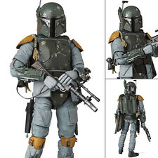 Medicom TOY MAFEX No.016 Star Wars: BOBA FETT Figure PRE-ORDER Genuine