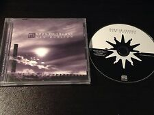 BORN OF THORNS New Horizon (2003 Oak Knoll) CD dissection sacramentum vinterland