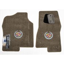 2004 - 2006 Cadillac Escalade Floor Mats - Medium Shale - Standard - ESV & EXT