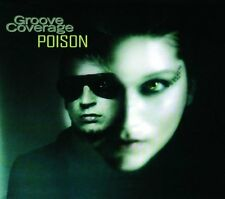 Groove Coverage Poison (2003) [Maxi-CD]