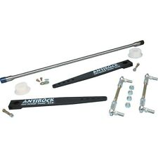 Currie Enterprises CE-9900 Antirock Front Sway Bar Kit For TJ/LJ
