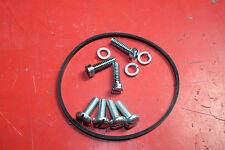 SU CARB (HIF) Dashpot & float lid screw kit for Mini, MGB, Sprite,Jaguar,Triumph