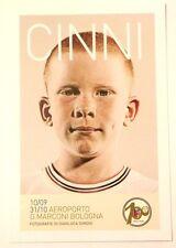 Cartolina Centenario Bologna Calcio 1909-2009 - Cinni