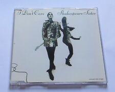 Shakespear 's Sister-I Don' t care MCD CD Maxi