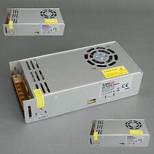 LED Netzteil 24V 400 Watt 16.7A