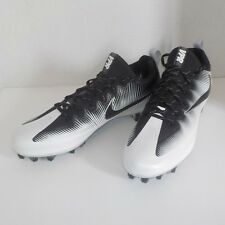 Nike VAPOR UNTOUCHABLE PRO Carbon Football Cleats 844816 102 MEN 16 FAST SHIP