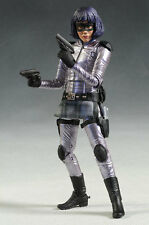 THE HIT - GIRL Kick Ass 2 KA2 16 Cm Reel Toys Neca Action Figure Film New Nuovo