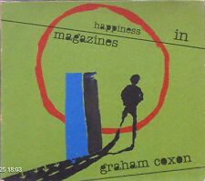 Graham Coxon (Blur) - Happiness in Magazines (Digipak) (CD 2004)