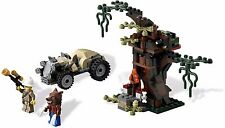 9463 LEGO Monsters The Werewolf w/ 2 minifigs - New