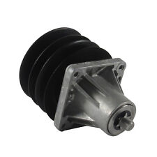 Spindle Assembly with pulley for MTD/Troy Bilt  618-0594,618-0596,918-0596C