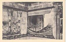 BF16855 oratoires de marguerite d autrich eglise de brou france front/back image