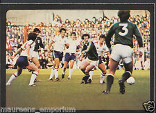Transimage 1979/80 Football Sticker - No 365 - Rep of Ireland v England 1978