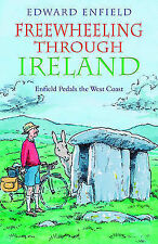 Freewheeling Through Ireland: Travels with My Bicycle, Edward Enfield