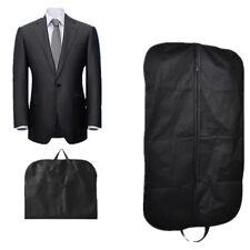 Suit Dress Coat Garment Storage Travel Carrier Bag Cover Hanger Protector g56