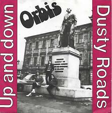 """ORBIS Up And Down / Dusty Roads 7"""" Kraut Hardrock Private Press 652.001 Rare!!!!"""