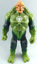 Green Lantern movie Kilowog action figure