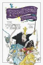 Russell Brand's Trickster Tales: The Pied Piper , Brand, Russell, New