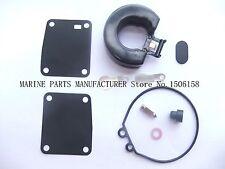 Carburetor Repair Kit  369-87122-1 for Tohatsu 2-Stroke 5 8 9.8HP Outboard Motor