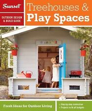 Sunset Outdoor Design & Build Guide: Backyards for Kids: Fresh Ideas for Out