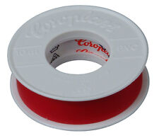 Kopp Isolierband Rot, 15mm breit 10m 2 Stück = 20m