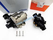 Set VDO elettrico pompa acqua + termostato behr BMW - 35i - 40i 1er 3er 5er 7er