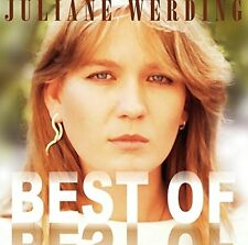 JULIANE WERDING - BEST OF  CD NEU