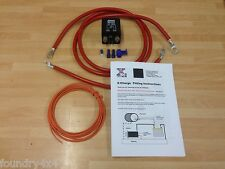 Land Rover Discovery 1 200/300Tdi & V8  X-Charge (Dual Battery) System X-Eng