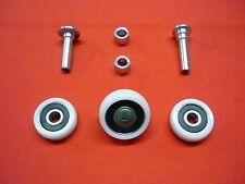 FIAT DUCATO PEUGEOT BOXER Sliding door roller guide ball bearing bottom 116001B