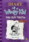 The Ugly Truth: Diary of a Wimpy Kid (Book 5) Jeff Kinney Very Good Book