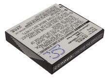 Li-ion Battery for Panasonic Lumix DMC-FS5EG-S Lumix DMC-FX35EG-K Lumix DMC-FX33