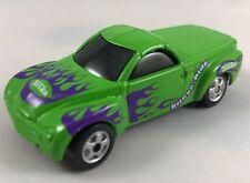 Maisto 1/64 Scale 2000 Chevrolet SSR Tonka Hasbro Riley's Ride