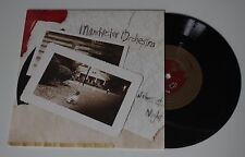 "MANCHESTER ORCHESTRA - Wolves At Night 7"" LIMITED VINYL Andy Hull Thrice"