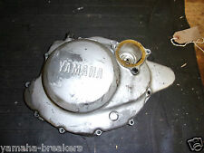 Yamaha SR 125 Engine Clutch Case Casing All Parts Available