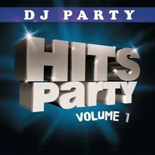 DJ Party - Hits Party Vol. 1 [New CD] Manufactured On Demand