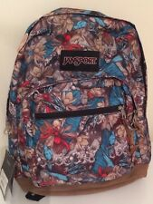 Jansport back pack right pack expressions Mltresortcamo good for school