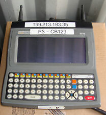 Psion Teklogix 8525 Vehicle Mount Computer MADE IN CANADA 2006