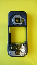 COVER ORIGINALE NOKIA N73 REAR  BLU -da assistenza tecnica