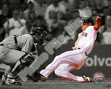 """JACOBY ELLSBURY """"Boston Red Sox"""" """"SPOTLIGHT"""" LICENSED poster picture 8x10 photo"""