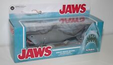 Funko Reaction Jaws Great White Shark New in box Ships Free !!!!!