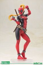 Kotobukiya Marvel Comics Bishoujo Lady Deadpool Statue
