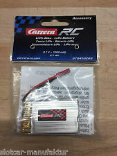 Carrera RC 3,7V 1000mAh Li-Po Akku für Carrera RC Quadrocopter RC Video NEXT