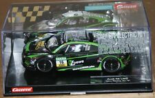 CARRERA DIGITAL 1/24 scale Audi R8 LMS Yaco Racing #16 electric slot car #23826