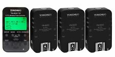 YONGNUO YN-622C-TX Flash Controller + 3 x YN-622C RX Trigger Set for Canon