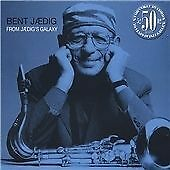 Bent Jaedig From Jaedigs Galaxy CD