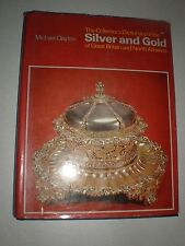Collector's Dictionary of the Silver and Gold of Great Britain and North America
