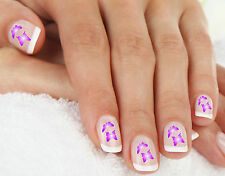 Elegance pur Nail Tattoo gloss Butterflies 2 the Nail