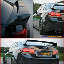 SEQUENCE Quantum Series Rear Wing Spoiler for Chevrolet Cruze J300 08-15