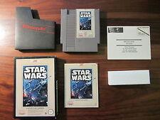 STAR WARS           -----   pour NINTENDO NES